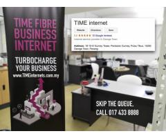 TIME Internet | Fast and Unlimited Fibre Broadband