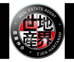 Shijie Property 世界地産