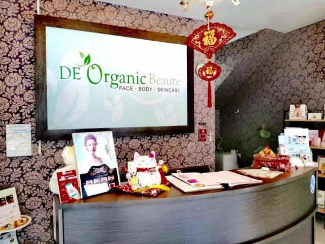 De'Organic Beaute