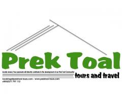 Prek Toal Tours & Travel