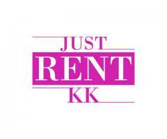 Just Rent KK