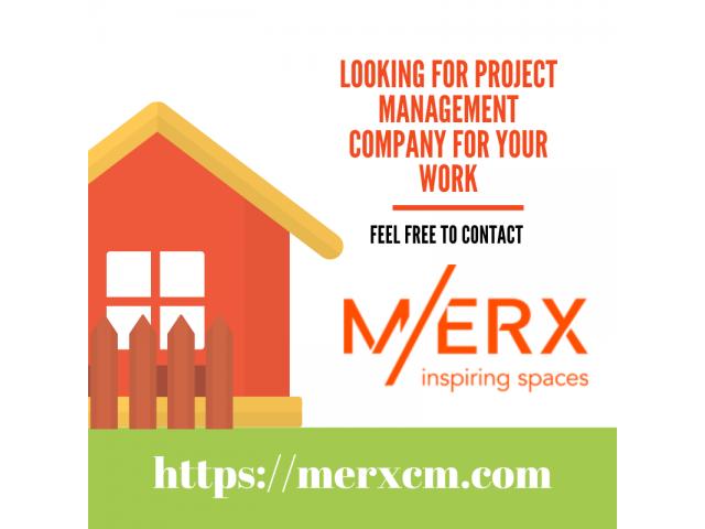 Merx Construction Project Management