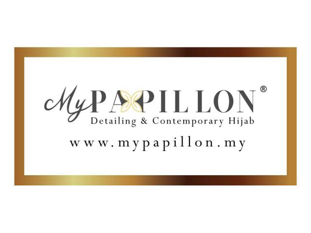 MyPapillon Hijab