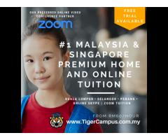 Tiger Campus Malaysia