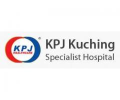 KPJ Kuching Specialist Hospital