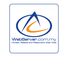 WebServer com my