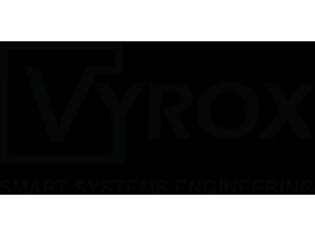 VYROX International Sdn Bhd