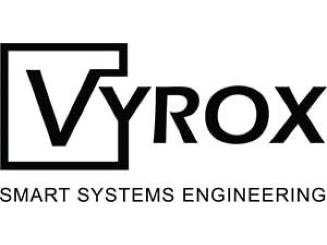 VYROX APP Development Services