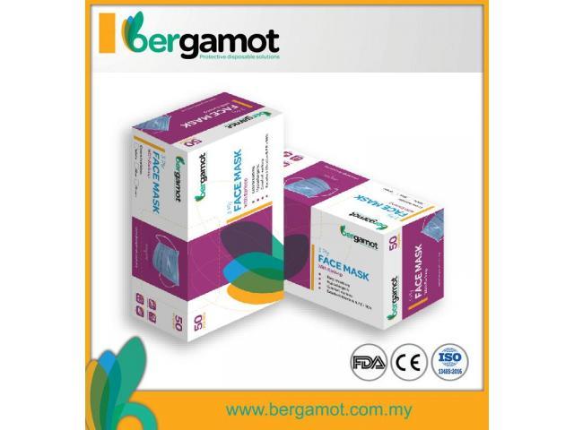 Bergamot Sdn Bhd