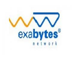 Exabytes Web Hosting Service (K B Ung Services)