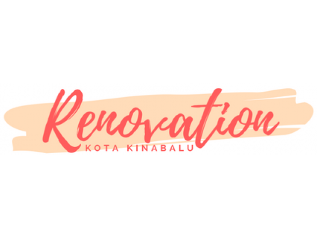 Renovation Company Kota Kinabalu | Interior Design Companies KK