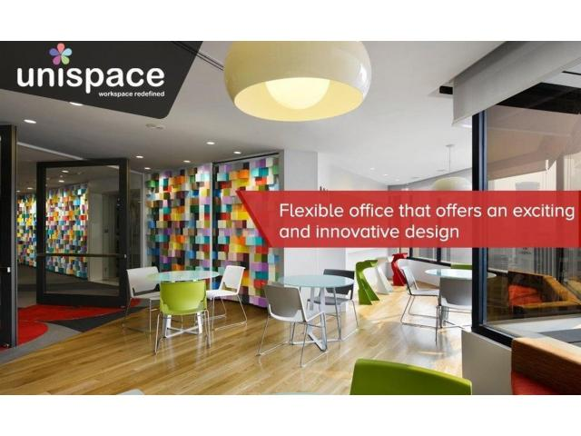 Unispace Business Center Malaysia