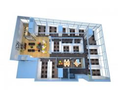 Unispace Business Center Malaysia