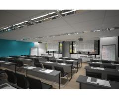 The iSpace Venue