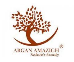 Argan Amazigh