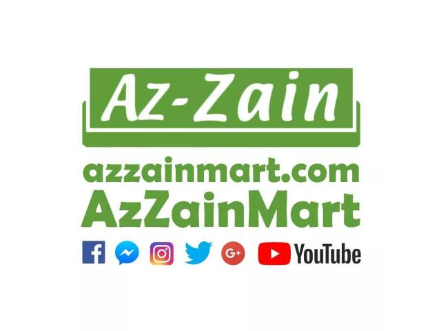 Az-zain Mart